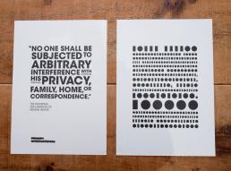 Декларация лични данни работодател